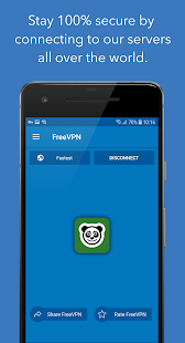 App Free VPN by FreeVPN.org APK for Windows Phone