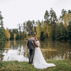 Wedding photographer Andrey Kuzmin (id7641329). Photo of 14.06.2018