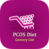 PCOS Diet Grocery List