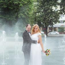 Wedding photographer Irina Matyukhina (irinamfoto). Photo of 21.07.2018