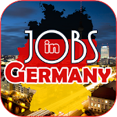 Jobs in Germany - Jobs in Deutschland