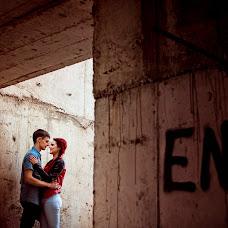 Fotógrafo de bodas Turar Musin (Typap). Foto del 13.08.2014