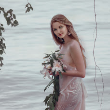 Wedding photographer Lyubov Rudenko (lnphoto). Photo of 22.10.2016