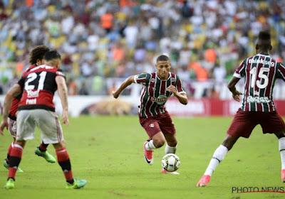 Cité dans les plus grands clubs, un talent brésilien devient l'équipier de Christian Kabasele, un compatriote rejoint Bordeaux