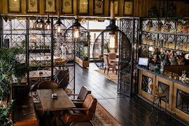 Ресторан Макароны