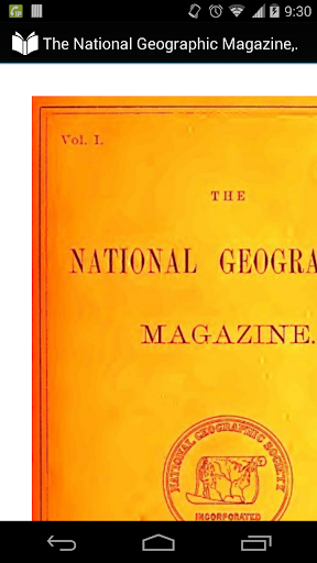 National Geographic 1-2