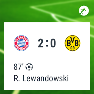 Onefootball Live Soccer Scores for PC-Windows 7,8,10 and Mac apk screenshot 17