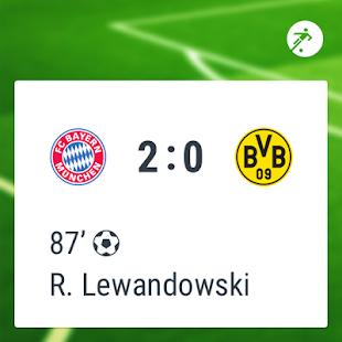 Onefootball - Soccer scores Screenshot 17