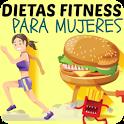 Dietas Fitness Para Mujeres icon
