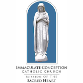 Immaculate Conception DS LA
