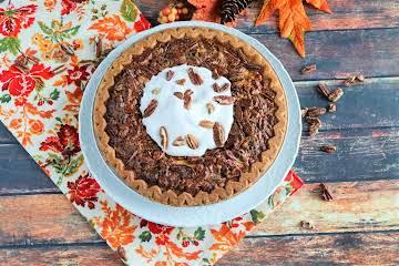 What's That Pecan Pie