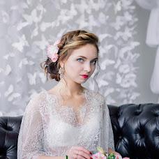 Bryllupsfotograf Anna Saveleva (Savanna). Bilde av 12.08.2017