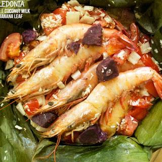 Kanak Yam and Seafood.