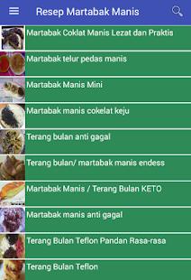 Resep Martabak Manis - náhled