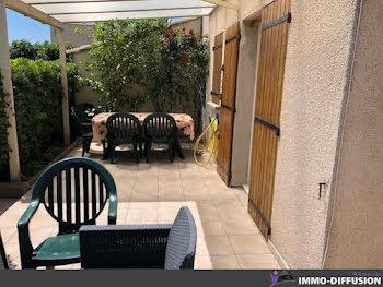maison à Vic-la-Gardiole (34)