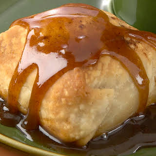 Apple Dumplings With Pie Crust Recipes.