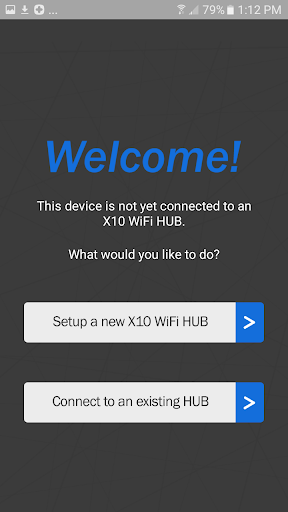 X10 WiFi V2.0.12 Screenshots 2