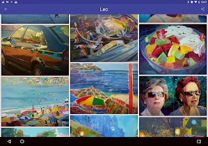 The Artist - screenshot thumbnail 06
