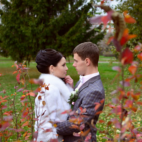 Wedding photographer Tanya Vereschagina (Vereshchagina). Photo of 28.12.2014