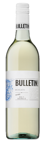 Logo for Bulletin Place Moscato