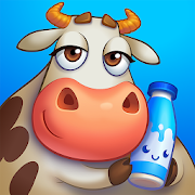 Idle Cartoon City Empire:Miner,Supermarket,Farming MOD APK 1.20 (Mega Mod)
