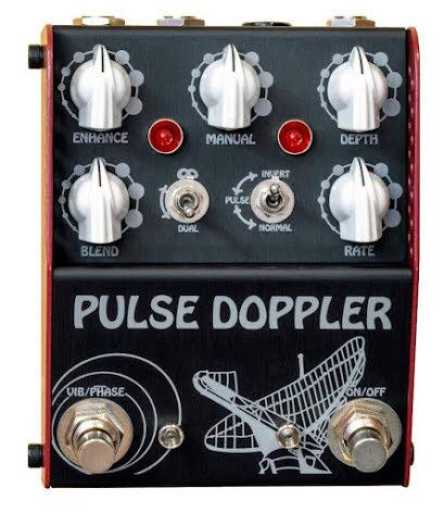 Thorpy FX Pulse Doppler Phaser