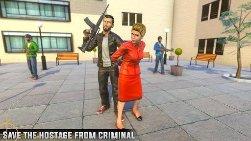Sniper Shooting 3D - Free Gun Shooting Game 1.3 screenshots 1