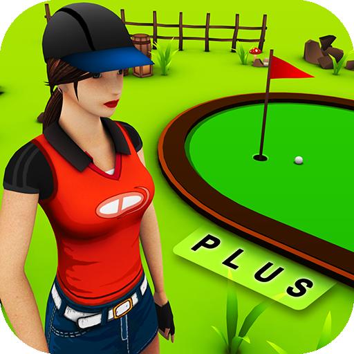 Mini Golf Game 3D apk