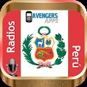 Emisoras de Radios Peru icon