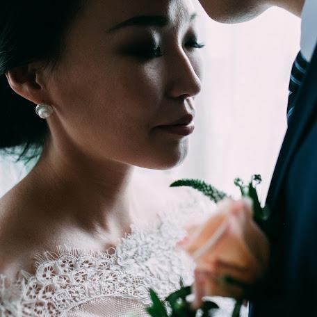 Wedding photographer Innokentiy Khatylaev (htlv). Photo of 13.08.2017
