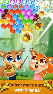 Jelly Bubble Pop - Fruit Bubble Shooting Game - náhled