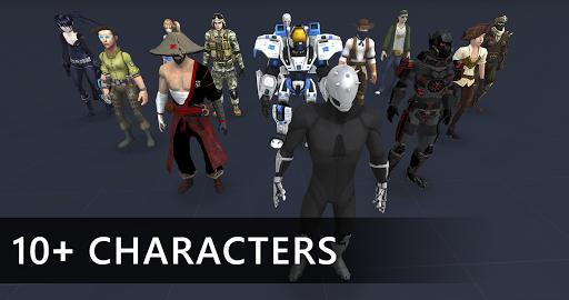 Sandbox 3D screenshots 4