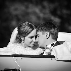 Wedding photographer Vadim Kochetov (NicepicParis). Photo of 09.09.2016
