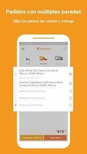 Lalamove: Entregas y mensajeria rápido y confiable 4