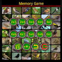 True Birds Memory Game