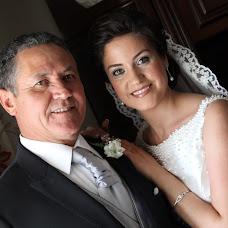 Wedding photographer Juan Arjona plaza (arjonaplaza). Photo of 12.01.2016