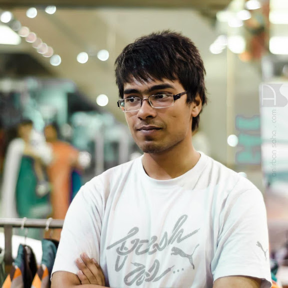 Surya Shekhar Chakravarty