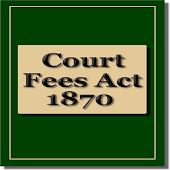 The Court Fees Act 1870
