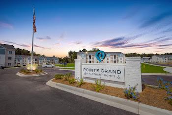 Go to Pointe Grand Savannah Apartment Homes website