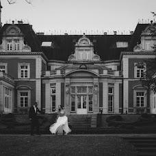 Wedding photographer Justyna Pruszyńska (pruszynska). Photo of 11.03.2017
