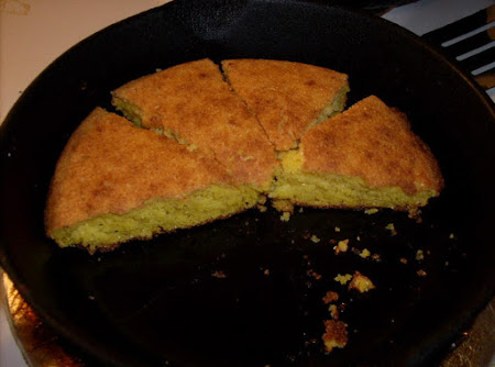 Chicken & Cornbread Dressing Recipe