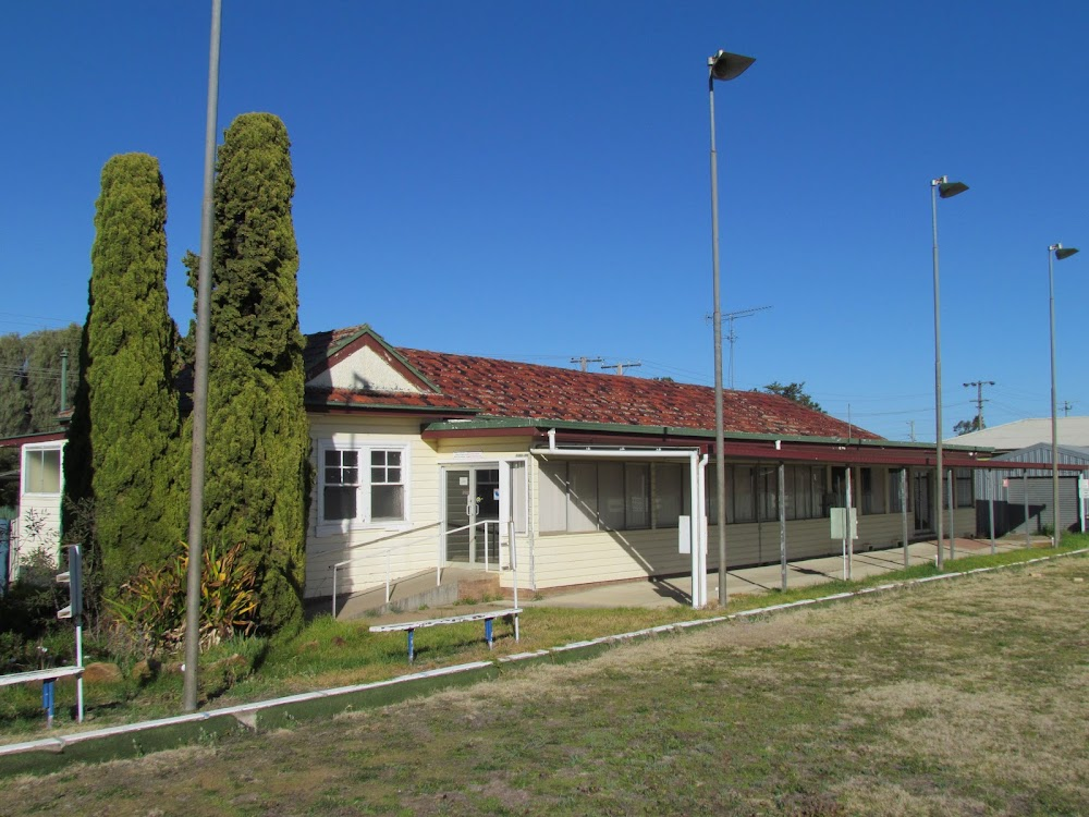 Will the Boggabri Bowling Club become the home of a childcare centre?