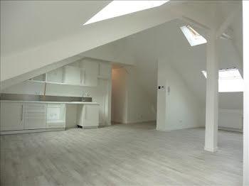 appartement à Gentilly (94)