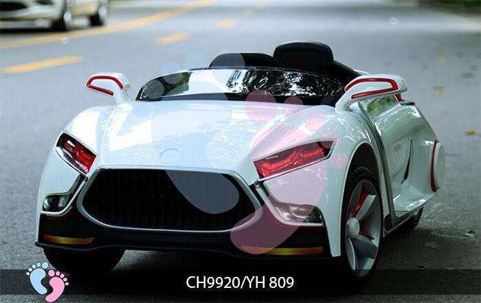 Ô tô điện cho trẻ em YH-809 (9920) 7