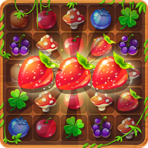 Mystery Forest - Match 3 file APK Free for PC, smart TV Download