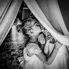 Fotógrafo de bodas Giuseppe maria Gargano (gargano). Foto del 03.08.2017