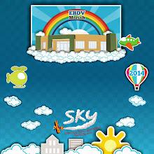 Photo: Diseño Grafico - Portada DVD EBDV Sky 2014