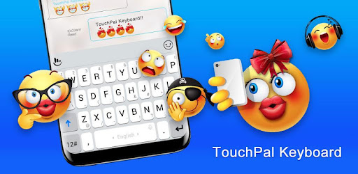 TouchPal Keyboard - Fun Emoji & Free Download - Apps on Google Play