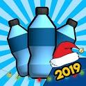 Botlle Flip Tycoon 2019 icon