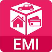 EMI Calculator + Loan Schedule